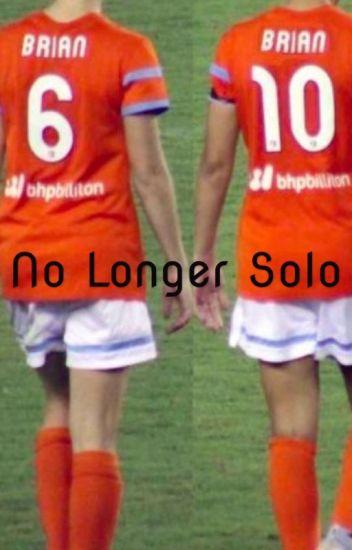 No Longer Solo