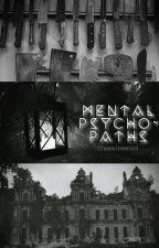 Mental PsychoPaths ||F1 by chiarainvernici