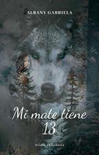 Mi mate tiene 13 by Loba1312