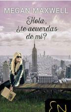 Hola, Te acuerdas de mi? (TERMINADA) by NicolHaro