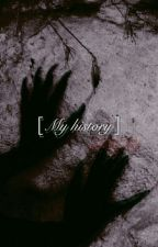 Moja Historia... Moje Koszmary ||Jihope by _SooMi_