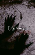 My history ⚜ j.hs+p.jm by _SooMi_
