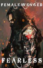 Fearless // Bucky Barnes by CaptainCrossfire