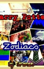 Harry Potter Zodiacs  by Soroses