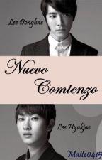 Nuevo Comienzo [EunHae + 18] by Mai0415