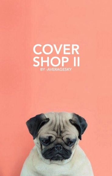 Cover Shop 2 | closed