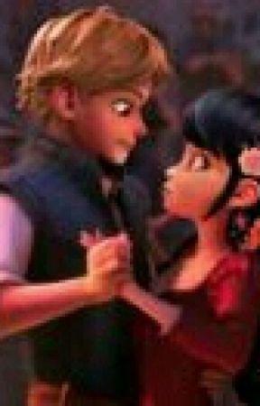miraculous o guarda e a princesa  by NicolyAdriany