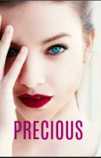 Precious (Francisco Lachowski and Barbara Palvin) by candylover1005