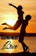 Summer Love by Natkaa__