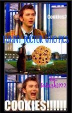 Funny Doctor Who Pics by Tadashi922