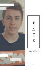 Fate || Miniminter by Itscj_