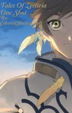 Tales of Zestiria One Shot by CelestialShadowWolf
