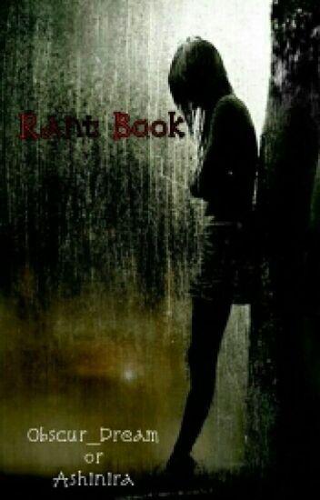 Rant Book