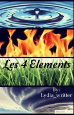 Les 4 Éléments by Lydia_writter