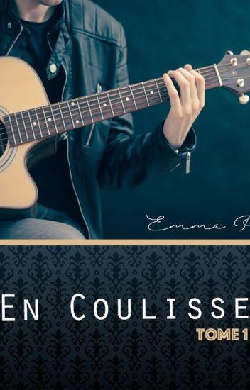 En Coulisse - Tome 1