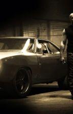 Speed Queen Dominic Toretto Fast An Furious  by walkersarewalking