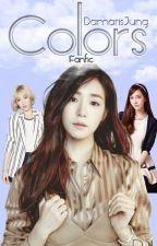 Colors by DamarisJung