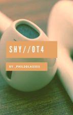 Shy//calm ot4 by _Philsglasses