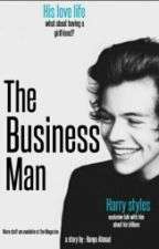 The Business man by HanyaAhmed5