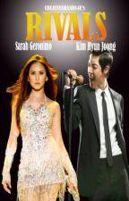 "RIVALS ""A Kim Hyun Joong & Sarah Geronimo FanFic"" (On Hold) by CreativeHands4U"