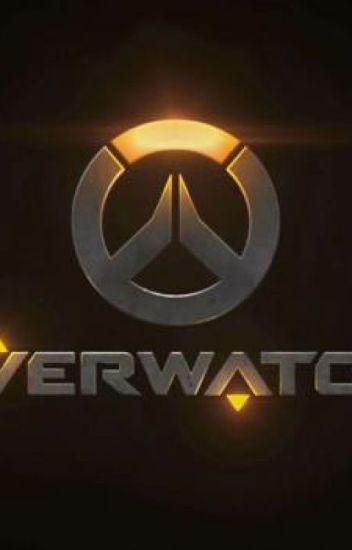 Overwatch x Reader - Oneshot