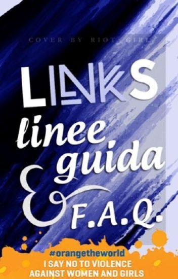 LinkS - Linee guida & F.A.Q.