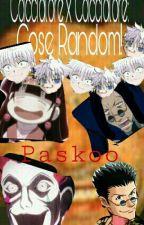 Cacciatore X Cacciatore: Cose Random! (Hunter x Hunter) by Paskoo