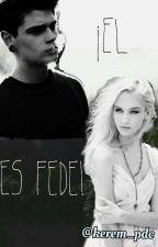 ¡El es Fede! by kerem_pdc