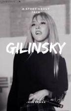 Gilinsky by madame_gilinsky
