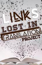 LinkS - Lost in Translation by LinkS_IT