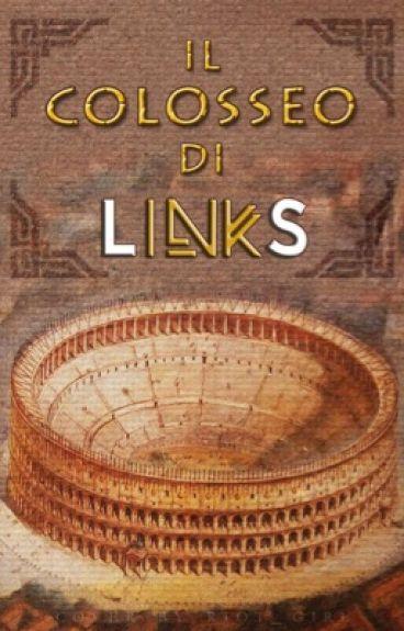 Il Colosseo di LinkS