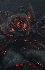 Fire Roses (El Diablo/ Chato Santana) by Nightingale1912
