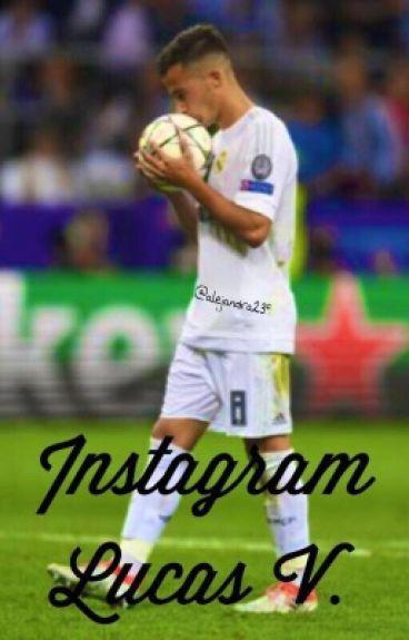 Instagram~Lucas Vázquez~ Segunda temporada. TERMINADA