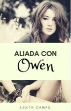 Aliada con Owen © by Aname_o4