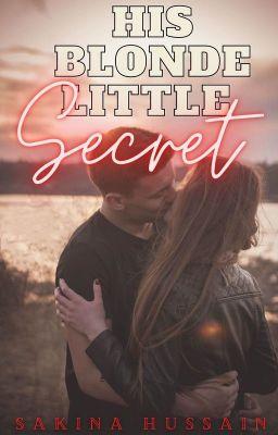 His Blonde Little Secret