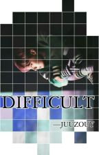 DIFFICULT ·YOONSEOK+ by JUUZOUY