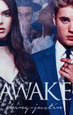 Awake →{j.b}← by King-justin