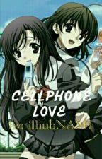Cellphone Love by ilhubNASH