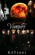 VAMPIRE / BTS & TU by park_kathe
