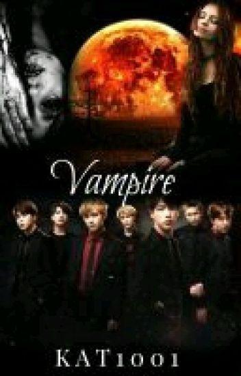 VAMPIRE / BTS & TU