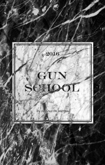 GUN SCHOOL [many celebrities]