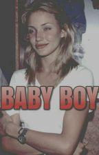 Baby Boy • lashton by ilikedylan