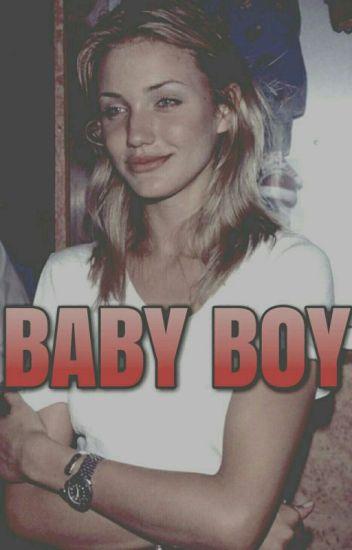 baby boy • lashton