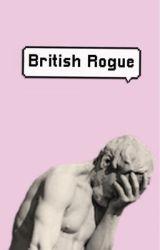 British Rogue 》larry au ✔ by loucurves