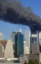 Simply Remember... [9/11 poem] by TonySwag0