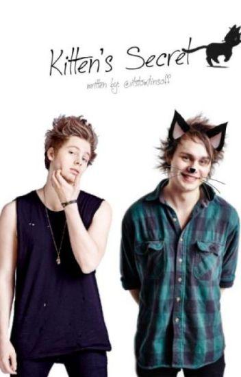 Kitten's Secret {Muke Clemmings}