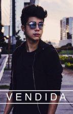 Vendida ~  Mario Bautista by Ampb12