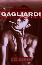 GAGLIARDI by VerifiedMiss