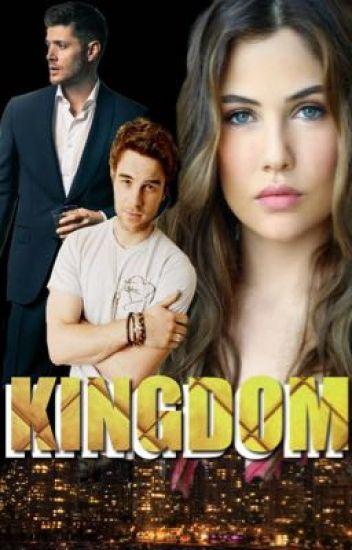 KINGDOM (EM HIATUS)