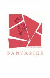 FANTASIES | BTS by lostyles